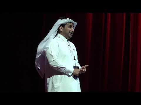 A part-time entrepreneur | Nasser Al-Kuwari | TEDxQatarUniversity