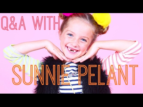 Get to Know: Sunnie Pelant