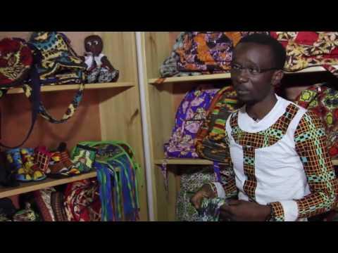 Out and About Rwanda: Hiking/Aromas/Turikumwe/KimiMarket
