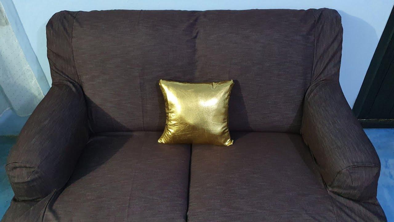 Funda para sofá a la medida