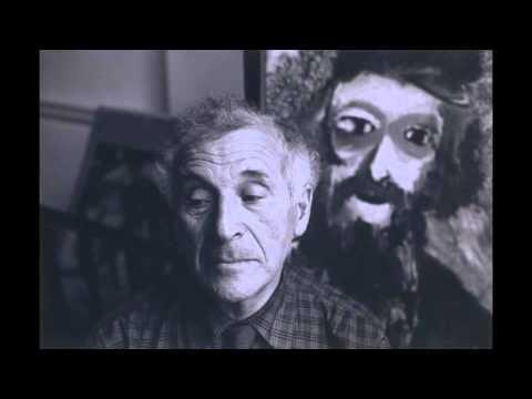 Marc Chagall : Entretien avec Georges Charbonnier [1950-1953]