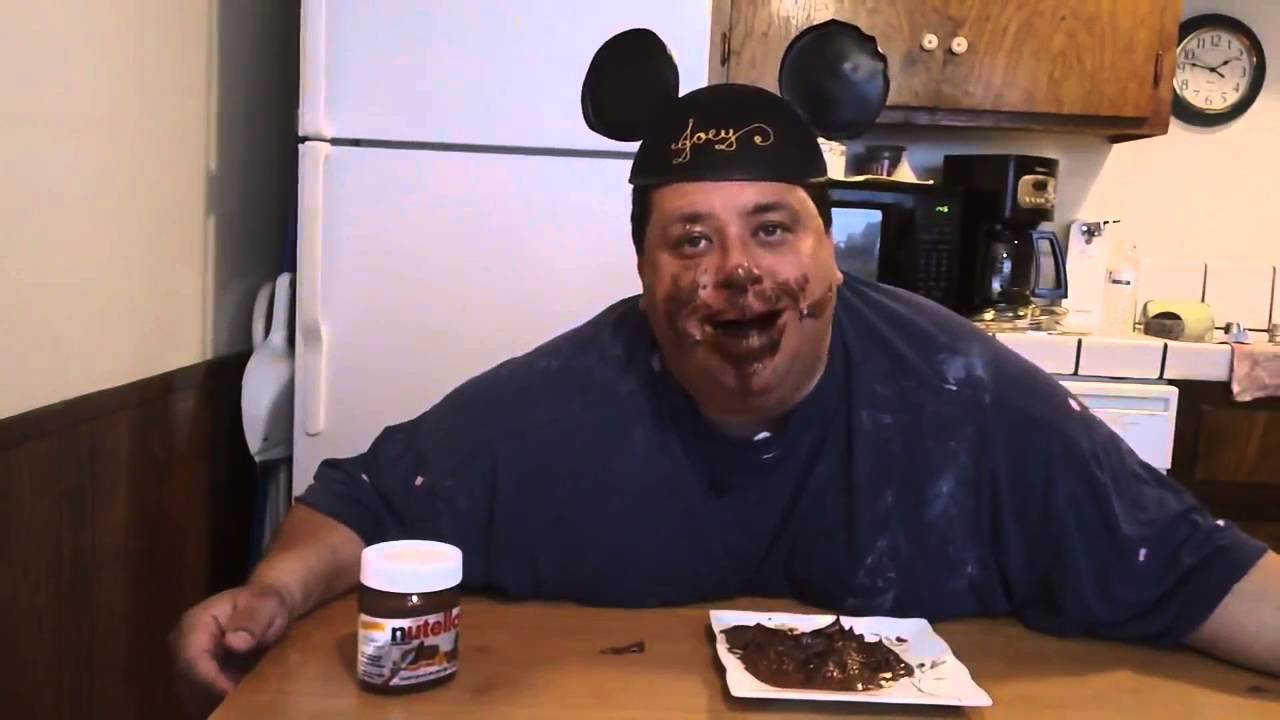 Big Boy Food Reviews Youtube