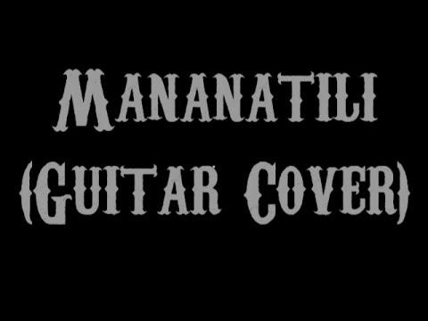 Mananatili - Janella Salvador & Marlo Mortel (Guitar Cover With Lyrics & Chords)