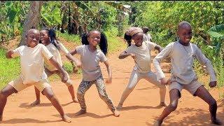 Masaka Kids Africana Dancing Koti Ko - MastaGaan ft Simonne