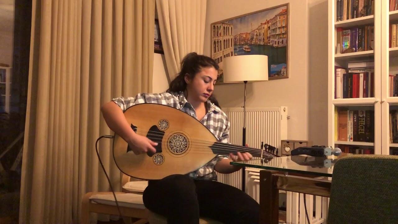 Gurbette Sevgilim - Ata Demirer | Şarkılar Bizi Söyler | Performans