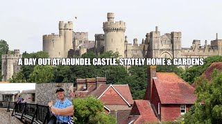 Popular Videos - Arundel Castle & West Sussex