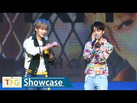 MXM 'DIAMOND GIRL' Showcase -Q&A- (쇼케이스, MATCH UP, ERRDAY, 임영민, 김동현)