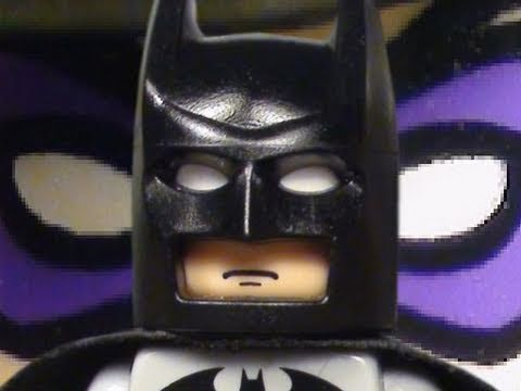 Lego Batman - The Riddler