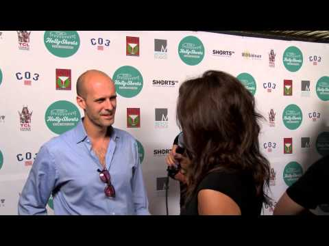 Indie Entertainment  Director Edoardo Ponti son of Legendary Sophia Loren