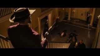 Goodbye! - Best scene from Django Unchained 2012