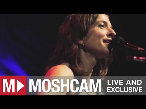 Ani DiFranco - Swan Dive (Live in New York) | Moshcam