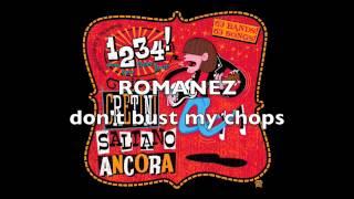 Romanez - Don