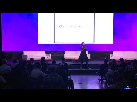 unbound Miami 2017 - STARTUP PITCH SESSION DAY 1