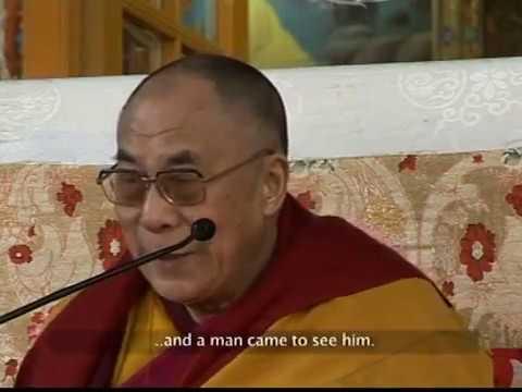 Download His Holiness The Dalai Lama: Lamrim Chenmo 2005 Part 2 (A)