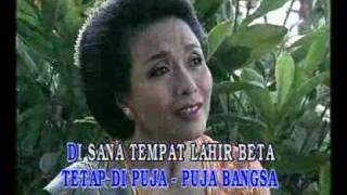 Indonesia Pusaka -- Tuti Trisedya