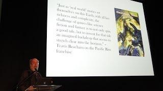Henry Jenkins Keynote | Convergence | NYFF 52