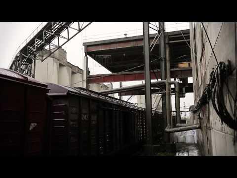 Сделано в Кузбассе HD: Топкинский цементный завод