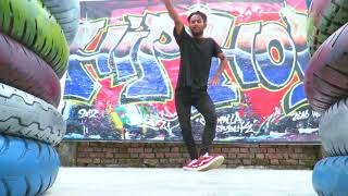 Pitch road shusant khartri/cover dance video choreography by Mohit pathak