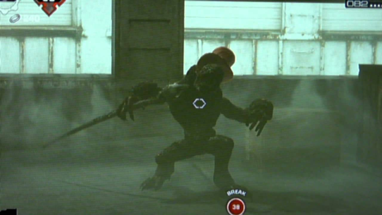 Gears Of War 3 Checkout Dancing Wretch Easter Egg Youtube