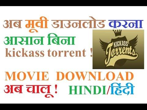 Kickass torrents alternatives HINDI/हिंदी - YouTube