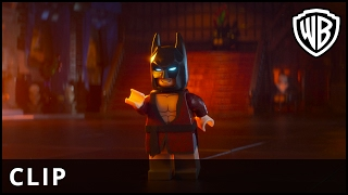 The LEGO® Batman™ Movie -