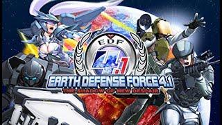 地球防衛軍4.1 #164