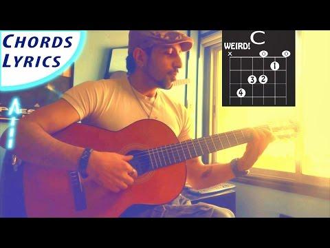 A Mi Manera Gipsy Kings! (Chords/Lyrics/Lesson) 🎸