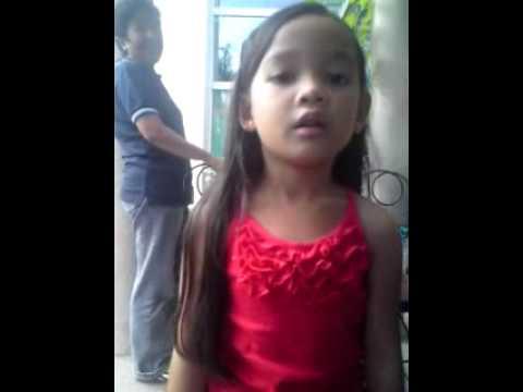 Agua Bendita singing Malayo pa ang Umaga