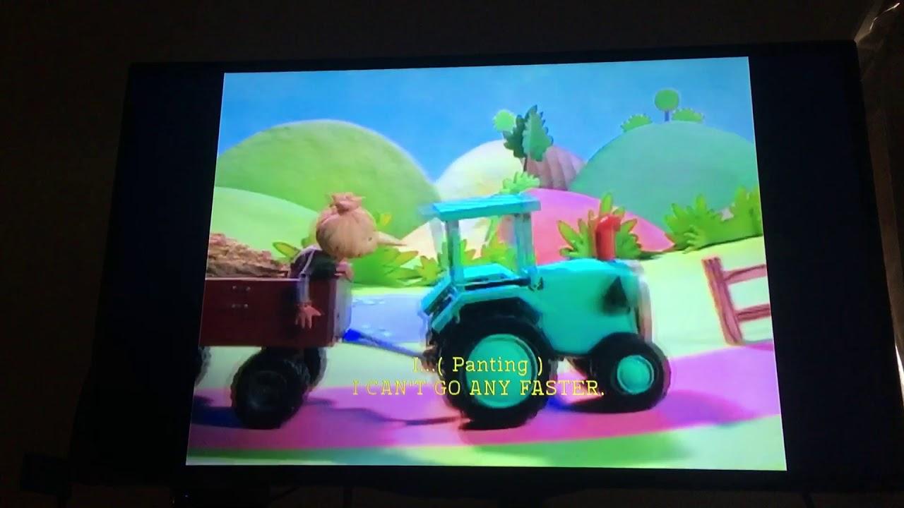 Bob The Builder Dvd Trailer Travis Dvd: Bob The Builder Moments: The Trailer Chase