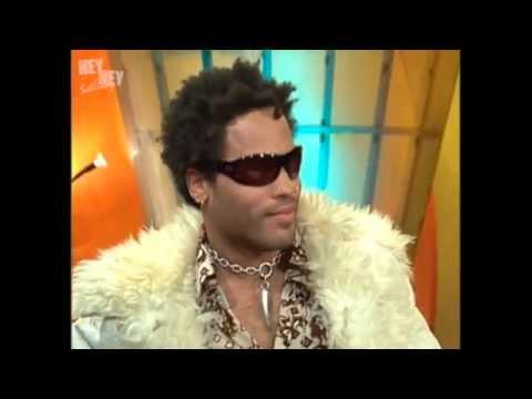 Lenny Kravitz, 1998 - YouTube
