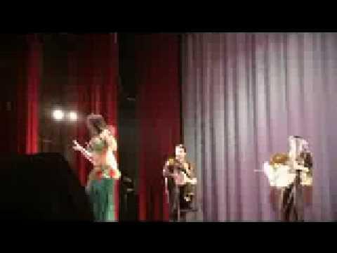NINO MUCHAIDZE,Bellydance,из YouTube · Длительность: 3 мин1 с  · Просмотры: более 3.000 · отправлено: 1-7-2008 · кем отправлено: Nino Muchaidze