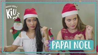 Thaynara OG e Raissa Chaddad têm dia de Papai Noel de shopping | #52 | Minha Vida é Kiu