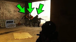 When a PUBG Veteran Plays Warzone (COD Warzone)