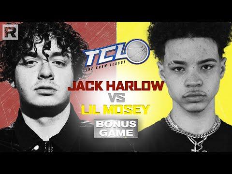 Jack Harlow vs Lil Mosey - The Crew League Bonus Game (Episode 8)
