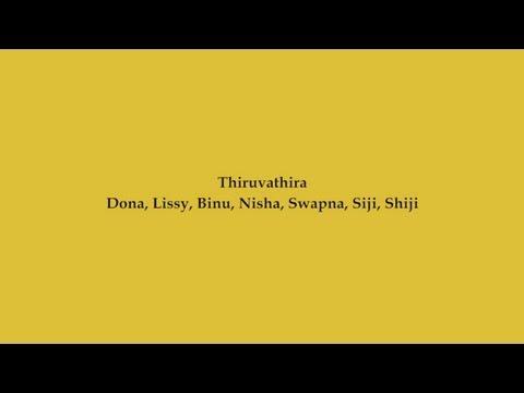 Christian Devotional Thiruvathira