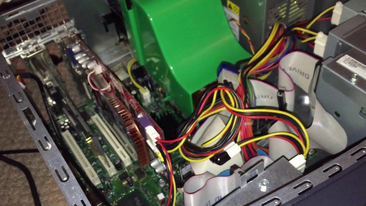 Replacing an EEPROM on and Flashing an ATI Radeon X850 Pro for Mac
