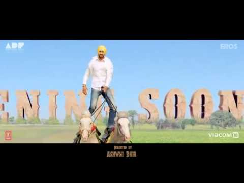 Son Of Sardaar - Title Song *Promo* [Exclusive] 'Ft Ajay dev