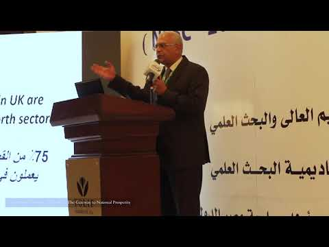 EGYPTIAN SPACE AGENCY The Gateway to National Prosperity  by: Dr. Medhat Mokhtar