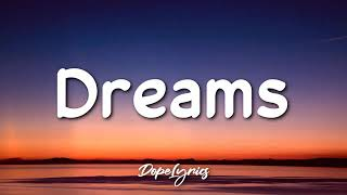Dreams - Fleetwood Mac (Lyrics) 🎵