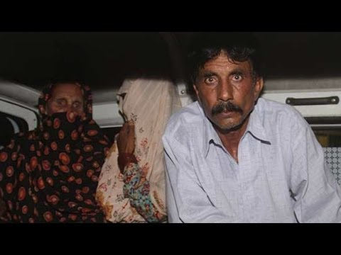 Pakistan Honor Killing of Two Wives