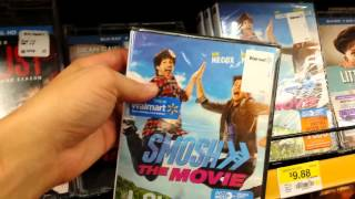 SMOSH THE MOVIE On DVD!! BUY IT TODAY(Found this at Walmart., 2015-08-21T00:29:42.000Z)