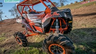 "Polaris 1000 Ace""Spider Monkey""-High Lifter Products Custom Ace 1000"