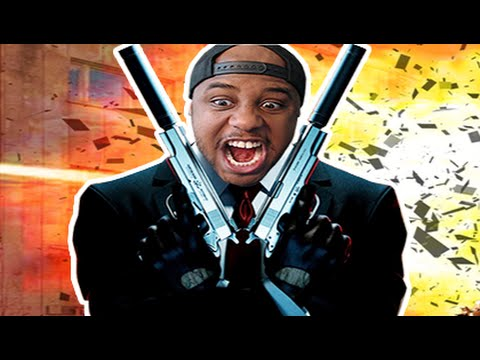 BEST ASSASSIN EVER! | Hitman #3