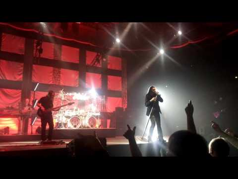 Dream Theater: Another day (live in Helsinki,Finland 2017)