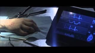 The Vessel Trailer - 2012 Vancouver Short Film Festival