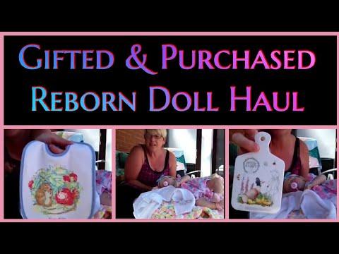 Reborn Haul...Next. eBay. Gifted. Toys. Beatrix Potter. Clothes. Sailor Rose. Enjoy!!