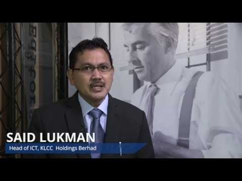 Said Lukman: How would you describe the ASEAN IT market?