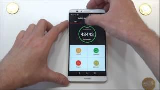 Huawei Ascend Mate7 - итоговый обзор, демонстрация работы