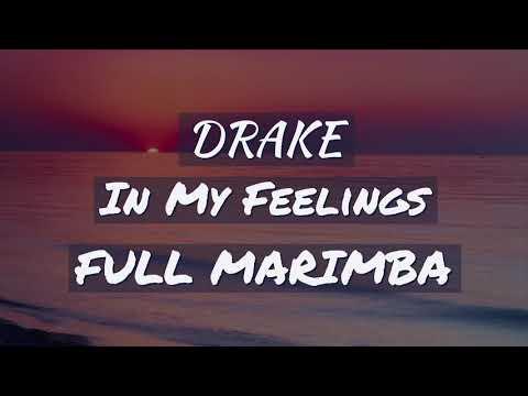 In My Feelings - Drake (Full Marimba Remix)