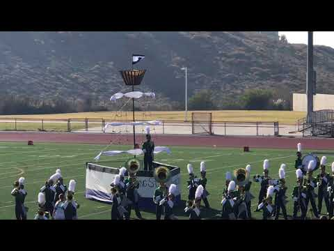Basha High School Marching Band